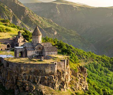 Poznaj piękno Armenii