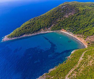 7 nieznanych wysp Chorwacji