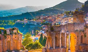 Sycylia i Sardynia przypominają bajkowe krainy