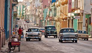 Kuba odczuwa skutki zaostrzenia sankcji i twierdzi, że amerykańska polityka jest przyczyną problemów z zaopatrzeniem na wyspie