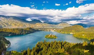 Słowenia - Europa w miniaturze