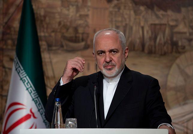 Mocne słowa pod adresem Polski ze strony Iranu