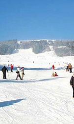 Mala Fatra - idealne miejsce na zimowy urlop