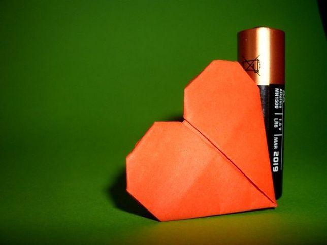 Kocham Recykling! – wielka akcja ekowalentynkowa