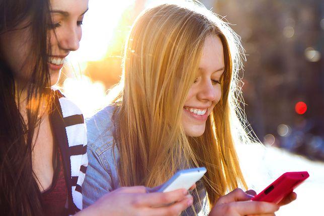 3 stylowe smartfony idealne dla kobiety