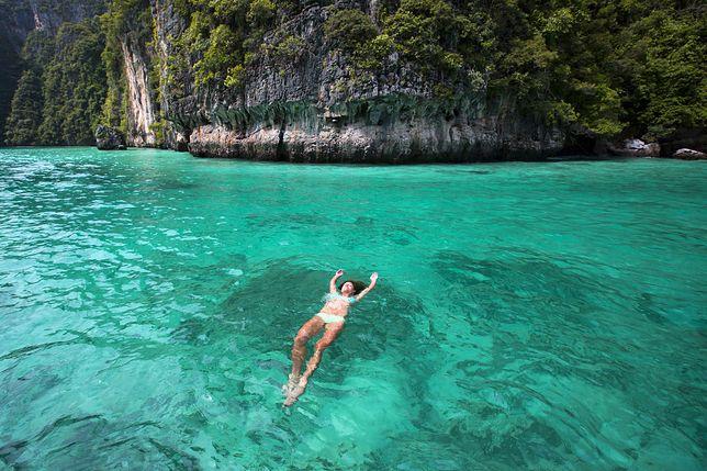 Tajlandia nie zamyka granic dla turystów