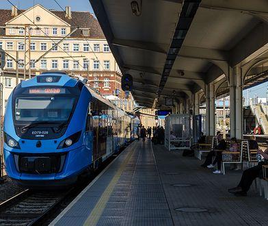 PKP Intercity. Zmiana czasu zablokuje 13 pociągów
