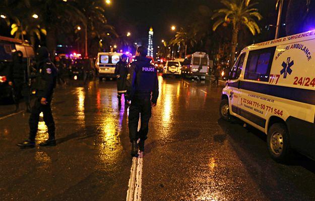 Eksplozja w Tunezji w autobusie przewożącym wojskową ochronę prezydenta kraju