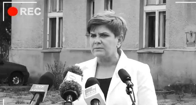 Wybory 2020. Poseł PO Cezary Tomczyk oskarża PiS i byłą premier Beatę Szydło o niezrealizowanie obietnic