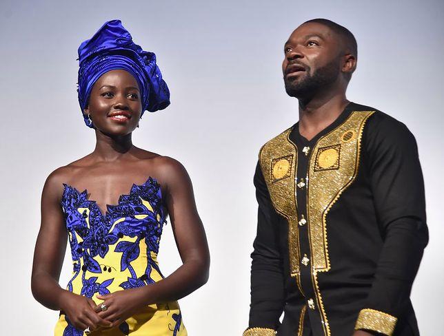 Kenijska aktorka na Festiwalu Filmowym w Toronto
