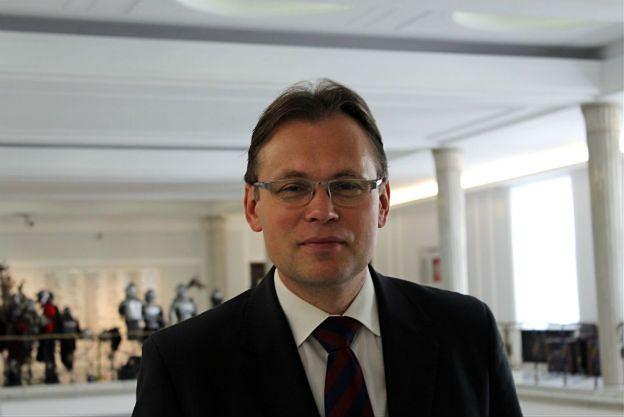 PiS kontra Sąd Najwyższy. Arkadiusz Mularczyk - oto nowa twarz walki o wymiar sprawiedliwości