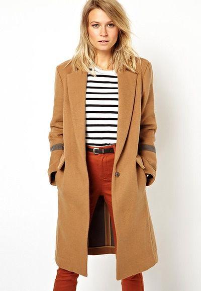 Modny płaszcz - gdzie go kupić?