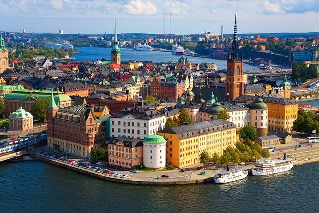 Promy z Polski: Gdańsk-Nynäshamn (Szwecja)