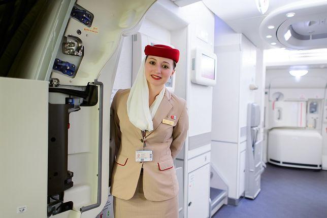 Ostentacyjne liczenie pasażerów wygląda mało estetycznie i profesjonalnie