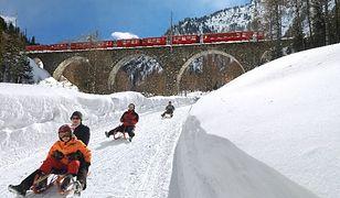 Szwajcaria - raj dla dzieci i dorosłych