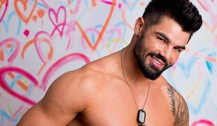 """Paweł z """"Love Island"""" pokazał zdjęcie sprzed lat: """"Każdy chciał być jak Cristiano"""""""