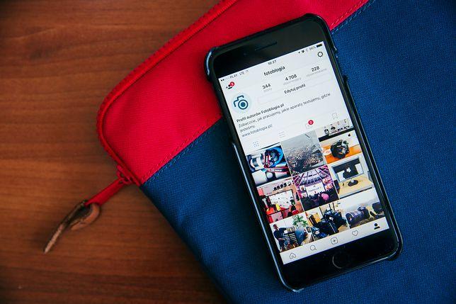 Instagram staje się komunikatorem
