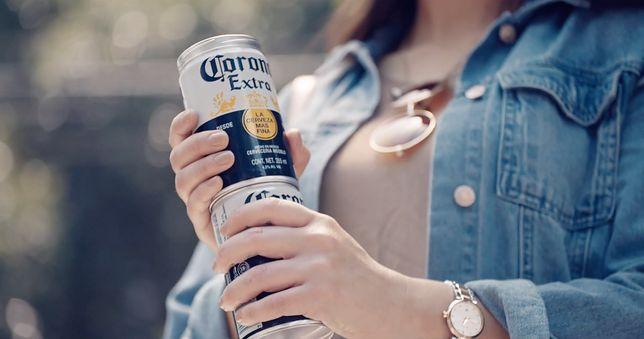 Corona Fit Pack. Sposób na sześciopak bez plastiku