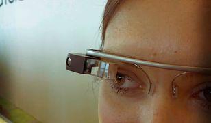 Cinkciarz.pl udostępnił aplikację na Google Glass