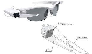 Sony i jego konkurent dla Google Glass. Czas na SmartEyeglass Attach