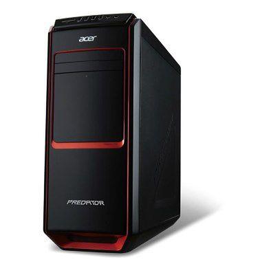 Acer wprowadza nowy komputer dla graczy