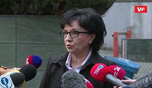 Koronawirus w Polsce. Andrzej Duda zwołał posiedzenie RBN. Elżbieta Witek komentuje
