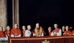 Karol Wojtyła został wybrany na papieża