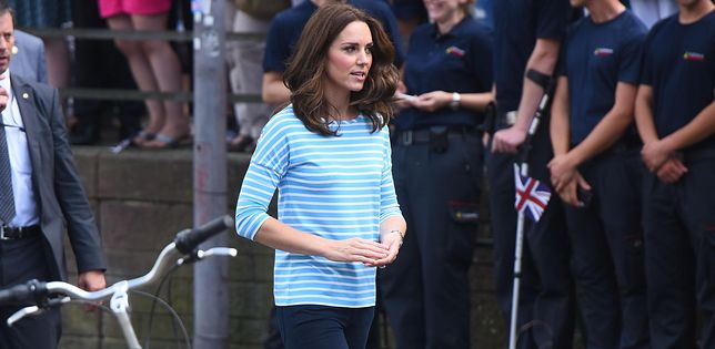 Kate Middleton nie zawsze była księżną. Kobieta musiała wiele poświęcić dla miłości