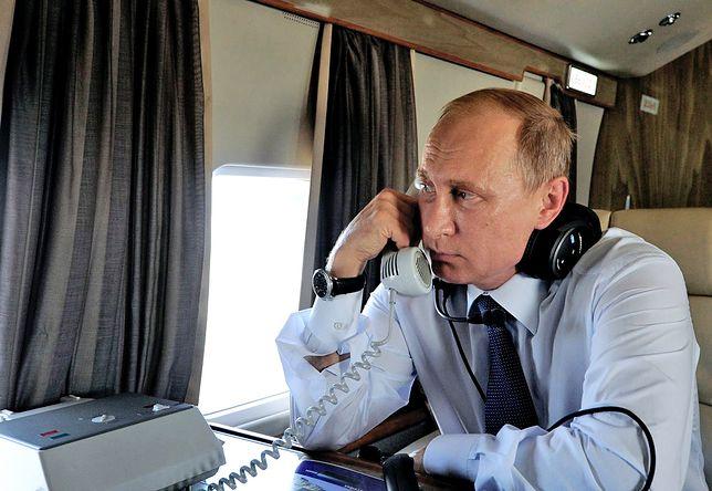 NATO nie chce drażnić Moskwy