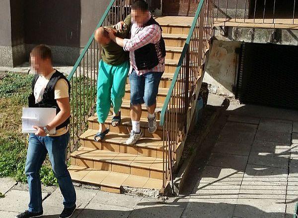 Dramat w Elblągu. Wujek wykorzystał 8-miesięczną dziewczynkę