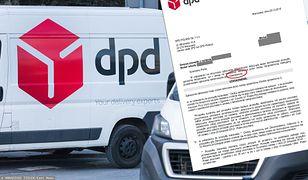 Coraz więcej osób skarży się na problemy z dostarczaniem przesyłek przez kurierów.
