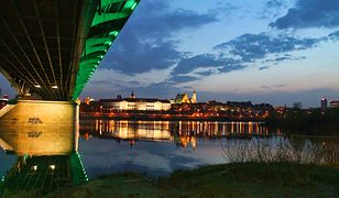 Fotostory: Pod mostem