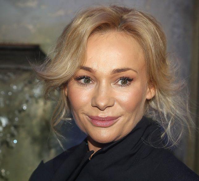 Sonia Bohosiewicz pokazała zdjęcie z garderoby. Wróciła do pracy