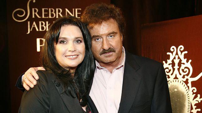 Ewa Krawczyk była zazdrosna o relacje jej męża z synem