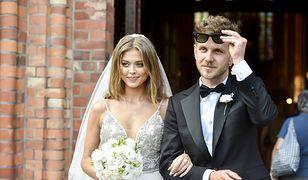 Antek przetarł szlak. Kolejny ślub w rodzinie Królikowskich