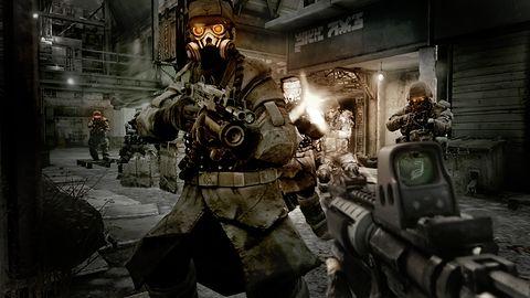 Sony głęboko wierzy w Killzone 2