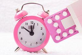 Antykoncepcja a menopauza