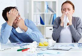 Infekcja wirusowa, a infekcja bakteryjna – jak je odróżnić i skutecznie leczyć?