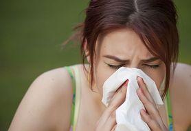 Ten test pomoże ci stwierdzić, czy masz alergię