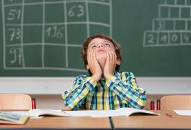 Dzieci powinny być mądre - sprawdź co wiesz o zmęczeniu przedszkolaka