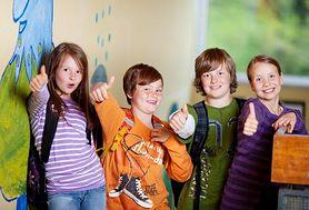 Sprawdź, czy twoje dziecko jest w szkole szczęśliwe
