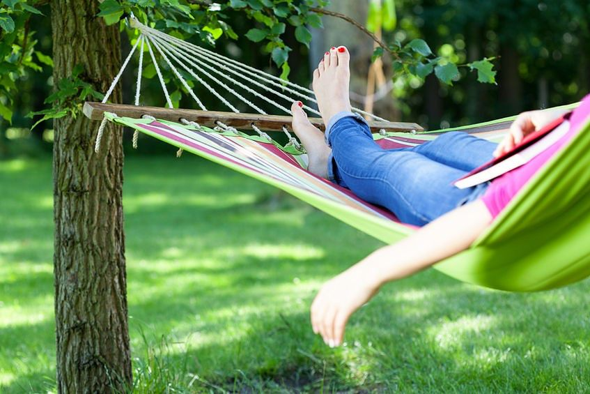 Odpocznij!