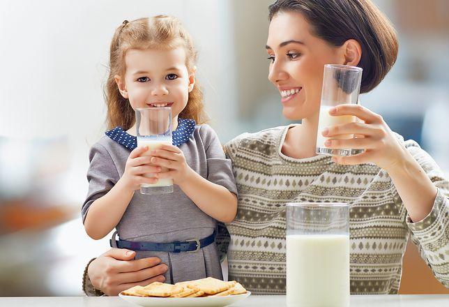 Jeśli nie mleko to co? Zamienniki dla krowiego mleka