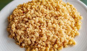 Kasza bulgur - właściwości i zastosowanie w kuchni