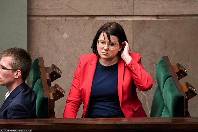 """Kaja Godek w rozmowie z WP twierdzi, że parady równości w Polsce """"nie są pokojowe"""""""