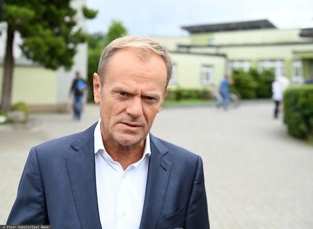 """Donald Tusk wróci do polskiej polityki? Aleksander Kwaśniewski"""" jeżeli to miałoby polegać, że on będzie patronował, a reszta zasuwać, to niewiele z tego wyniknie"""