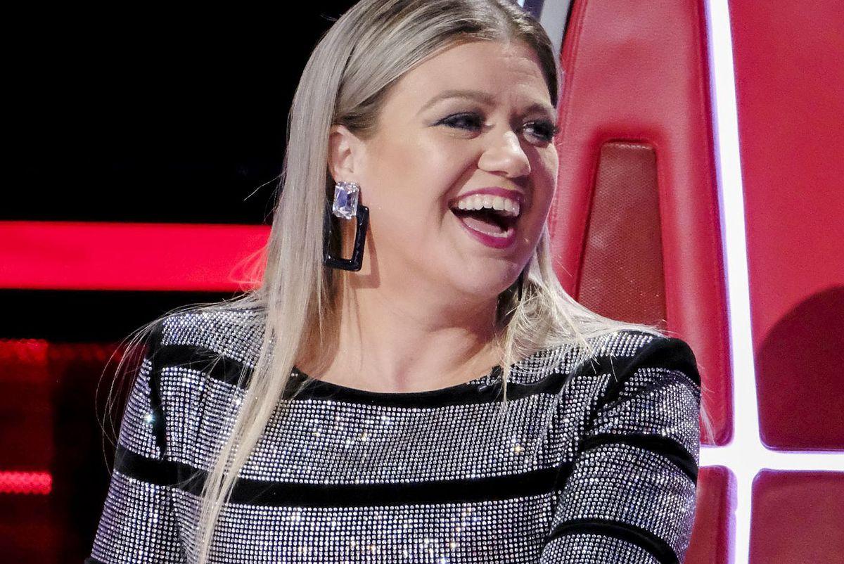 Kelly Clarkson nie musi dzielić się posiadłością z byłym mężem