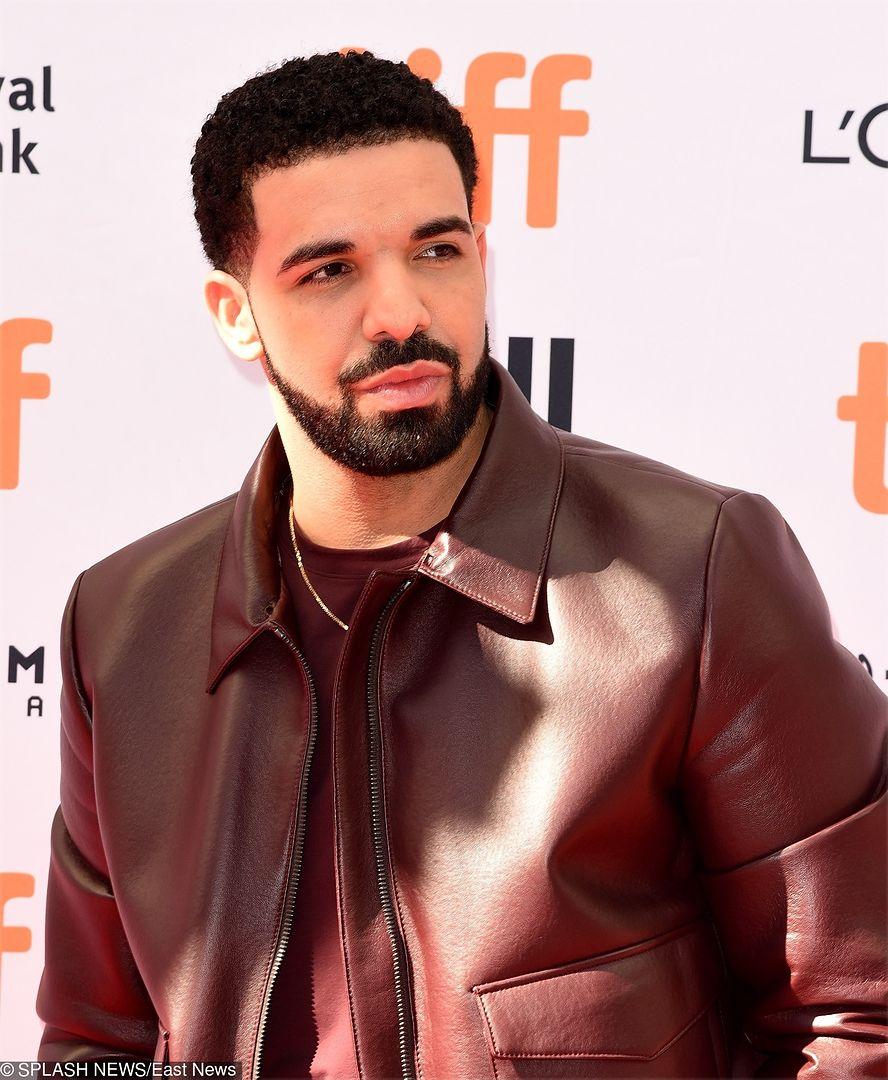Drake wnosi pozew przeciwko kobiecie, która oskarżyła go o gwałt