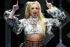 Britney Spears zamieściła zdjęcie topless. Fani gwiazdy są zaniepokojeni