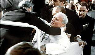 Wokół zamachu na papieża wciąż są znaki zapytania
